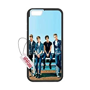 """HFHFcase Custom Case for Iphone6 4.7"""", The Vamps Iphone6 4.7"""" Case"""