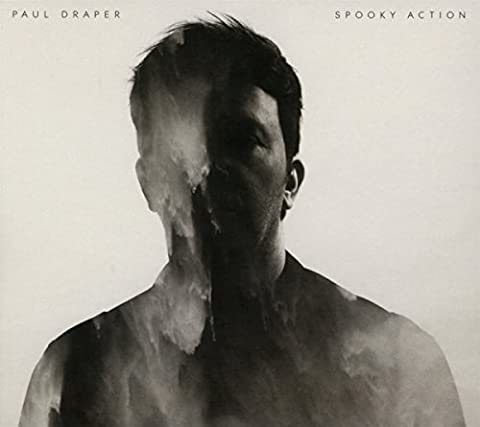 Spooky Action - Action Cd