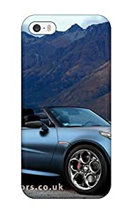 4845196K10365542 Series Skin Case Cover For Iphone 5S(alfa Romeo 4c 15)