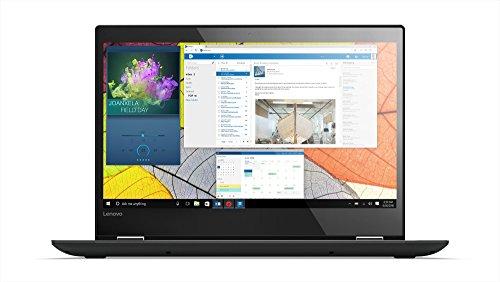 Lenovo Yoga 520 14IKB 80X800R4IN 14 inch Laptop  7th Gen Core i5 7200U/8 GB/1TB/Windows 10/Integrated Graphics