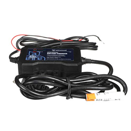Attwood 11900-4 Battery Charger ()