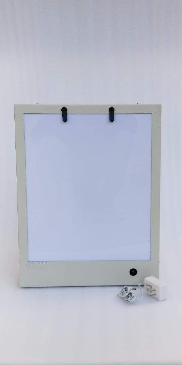 LED X-RAY Viewer 17'' x 14'' Illuminator High Brightness Automatic by Yantra