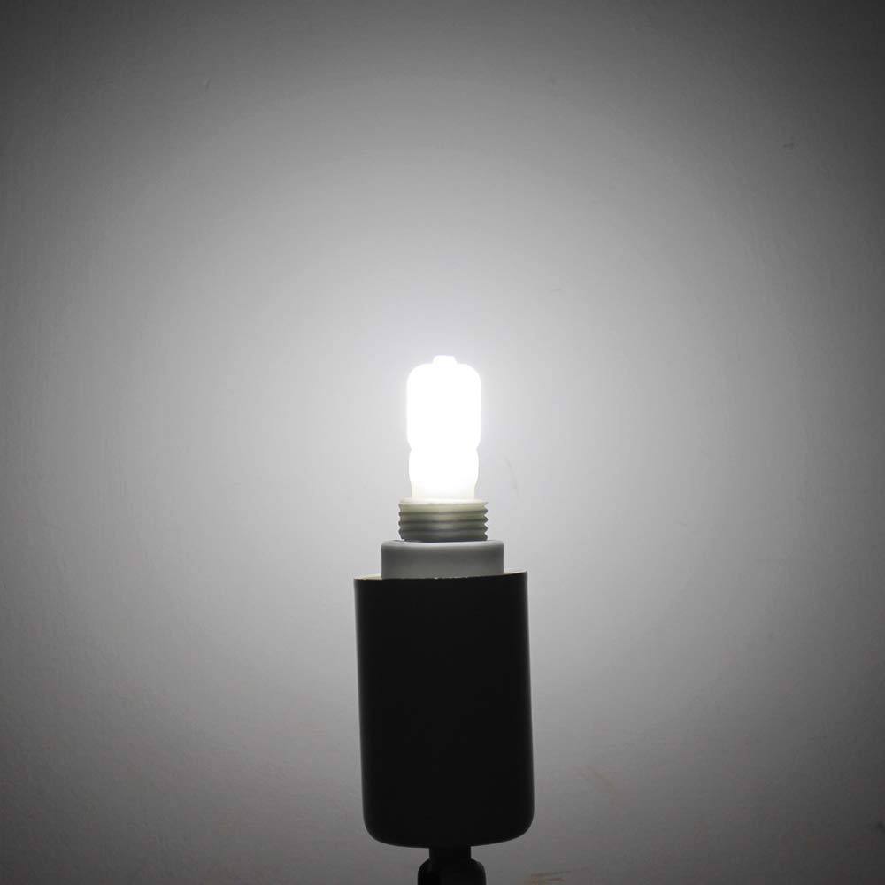 5X G9 LED Lampadina 3W Lampadine LED Bianco Caldo 3000K 14 SMD 2835LEDs 250LM Sostituzione 30W Alogena LED Bulb AC220V-240V