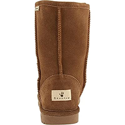 BEARPAW Women's Emma Short Snow Boot | Snow Boots