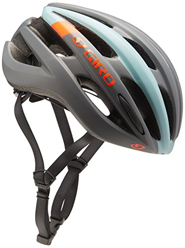 Giro Foray Helmet Matte Charcoal/Frost, M