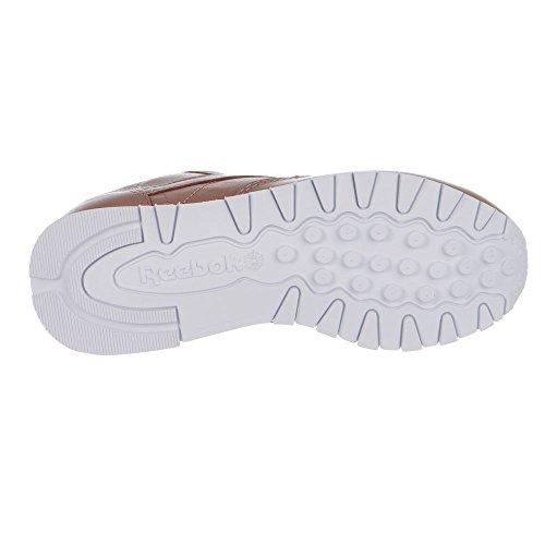 Reebok Klassiska Läder Pearlized Skor - Kvinna