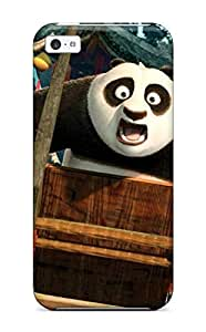 Brand New 5c Defender Case For Iphone (2011 Kung Fu Panda 2) 9331262K95129470