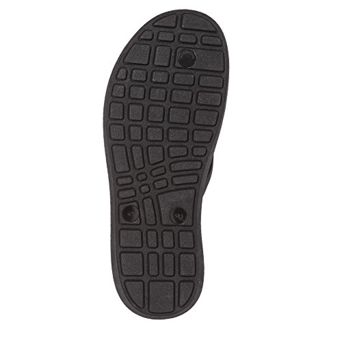 Chanclas Hurley: One & Only Sandal RD/BK 6DL