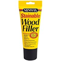 Minwax 42852 Stainable Wood Filler, 6-Ounce by Minwax