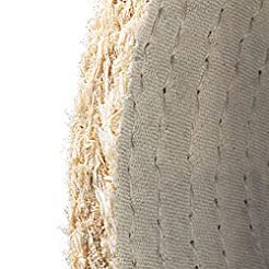 Eastwood Buff Wheel 6 in. Sisal 1/2 in, ...