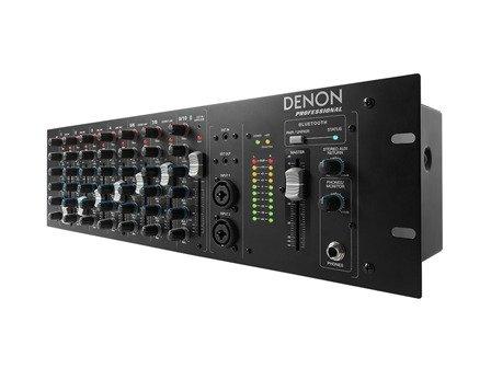 Denon DENON DN 410X 10 CHANNEL RACK MOUNT MIXER ()