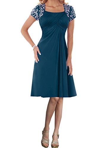 Tintblau para Topkleider trapecio Vestido mujer RwPBxnIgn