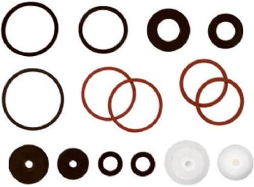 Orbit WaterMaster Underground 53066 Brass Anti-Siphon Repair Kit, 3 4-Inch and 1-Inch