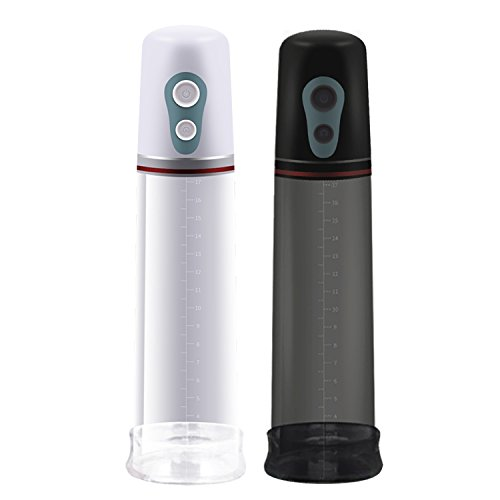 Automatic Penis Enlargement Vibrator for Men Electric Penis Pump Male Penile Erection Training Penis