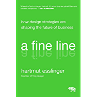 A Fine Line: How Design Strategies Are Shaping the Future of Business