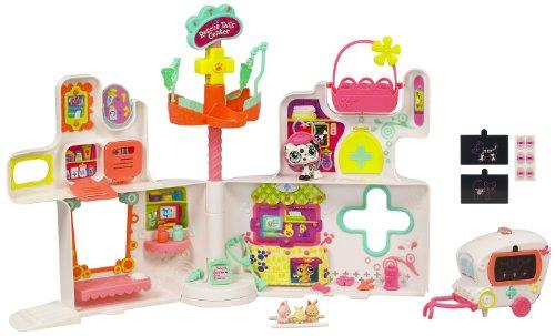 Littlest Pet Shop Rescue Playset product image