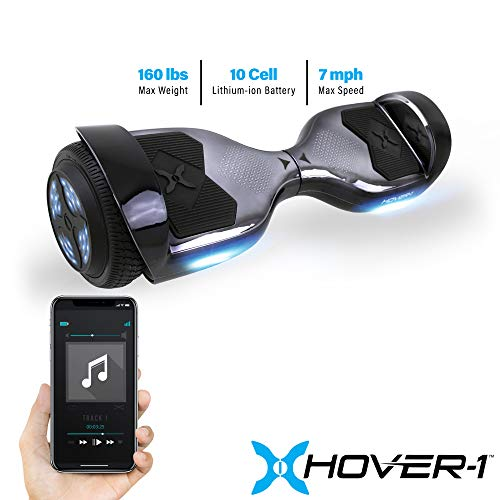 Hover-1 Helix Electric Hoverboard Scooter
