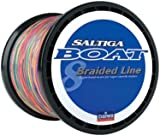 Cheap Daiwa Saltiga Boat Braided Line Multi-Color PE-5 70lb 1800m 1970 Yards – SAB-B70LB