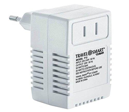 Travelsmart Transformer 220 V To 110 V