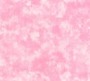 100 /% Cotton fabric ~  Pink marble  #1 ~ BTY