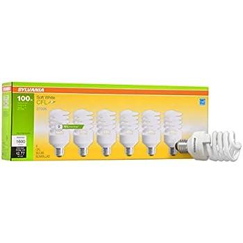 Feit Electric Conserv Energy 100w Equivalent Cfl 23 Watt