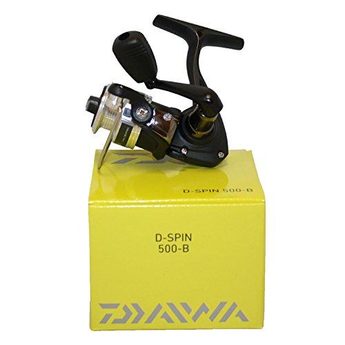 D-spin Ultralight Spinning 500