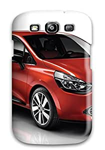Best 7271741K83285731 Hard Plastic Galaxy S3 Case Back Cover,hot Renault Clio 33 Case At Perfect Diy
