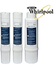 Deal on Whirlpool WHEMBF Water Purifier Replacement Filters (Fits Systems WHAMBS5 & WHEMB40). Discount applied in price displayed.