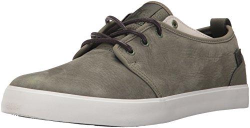 Shoe Studio 2 Olive DC Skate LE Men's wX5qzaZ