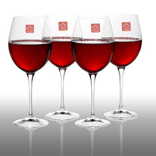 RCR Toscana Set of 2 Liqueur Glasses