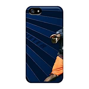 New Arrival Covers Cases With Nice Design For Iphone 5/5s- Chicago Bears