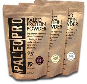 PaleoPro - Paleo Protein Powder - 1lb/454g