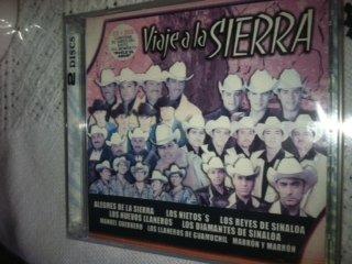 Viaje a Sierra Popular overseas Free shipping La