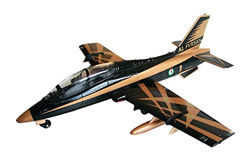 Aermacchi MB-339 United Arab Emirates Air Force (1:72) for sale  Delivered anywhere in USA