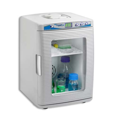 Benchmark Scientific H2200-HC MyTemp Mini Digital Incubator, Heat and Cool only, 115V with US Plug
