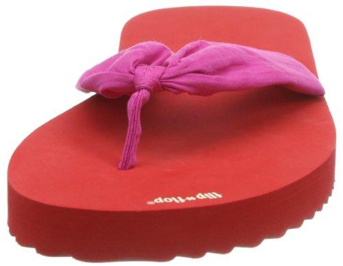 flip*flop - Sandalias para mujer Multicolor (dahlia/bindi 242)