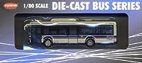 1/80 臨港グリーンバス:川崎鶴見臨港バス いすゞエルガ LV234L2 「ダイキャストバスシリーズ No.808-1」 68020の商品画像