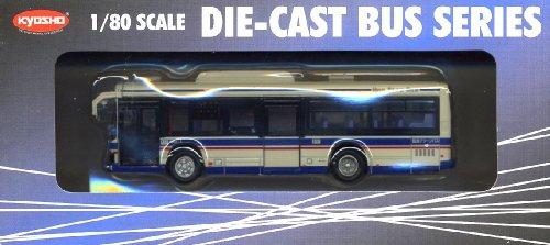 1/80 臨港グリーンバス:川崎鶴見臨港バス いすゞエルガ LV234L2 「ダイキャストバスシリーズ No.808-1」 68020