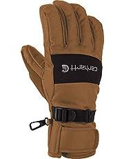Carhartt Men's Waterproof Windproof Insulated Work Glove