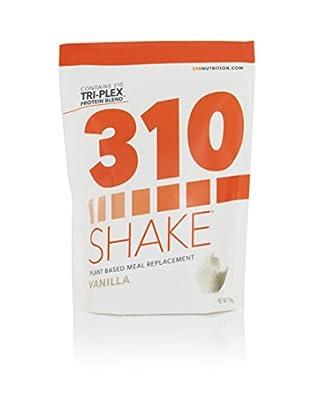 310 Shake Vanilla (28 SRV) - Plant Based Formula