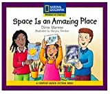 Windows on Literacy Fiction: Space Is an Amazing Place, National Geographic Learning, National Geographic Learning, 0792260406
