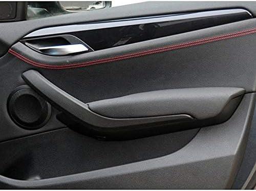 TOPSALE Coperchio della Maniglia della Portiera Interna Destra Automobile per X1 E84 2010-2016 Beige