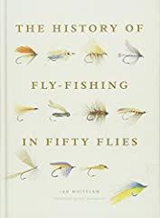 New York Times BestsellerThe History of Fly-Fishing in Fifty Flies recounts the history of a sport that dates back 2,000 years, focusing on milestone flies from the first feathered hook to contemporary patterns using cutting-edge mater...