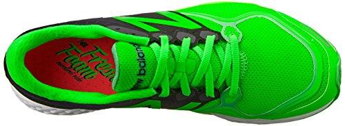 New Noir D Vert homme Balance Fluo M1980 de Chaussures running vrUvq