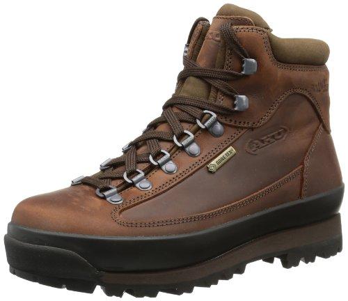 mixte AKU Marrone GTX adulte Max de Slope Braun randonnée Chaussures 050 Marron Winter w0qZCgwA
