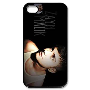 Customize One Direction Zayn Malik Liam Payn Niall Horan Louis Tomlinson Harry Styles Case for iphone4 4S JN4S-1767