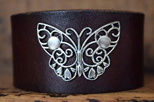 Magnolia Studio Butterfly Cuff Bracelet Jewelry For Women