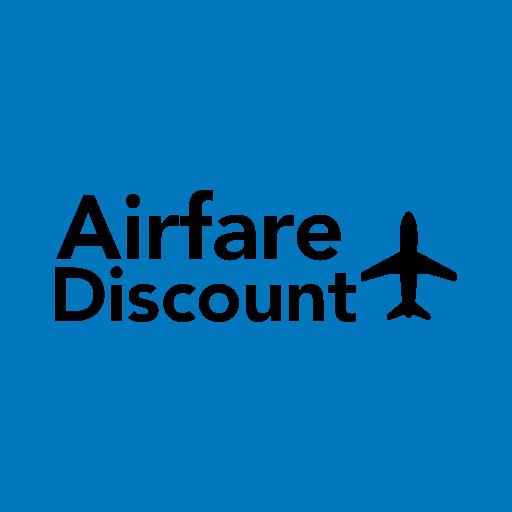 Airfare Discount: Cheap Flights, Cheap Hotels (Flight Tickets)