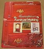Masterpiece Furniture Making, Franklin H. Gottshall, 0811709744