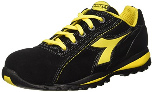 Chaussures Low Glove De Hro Ii Diadora S1p S Z8q1Xp